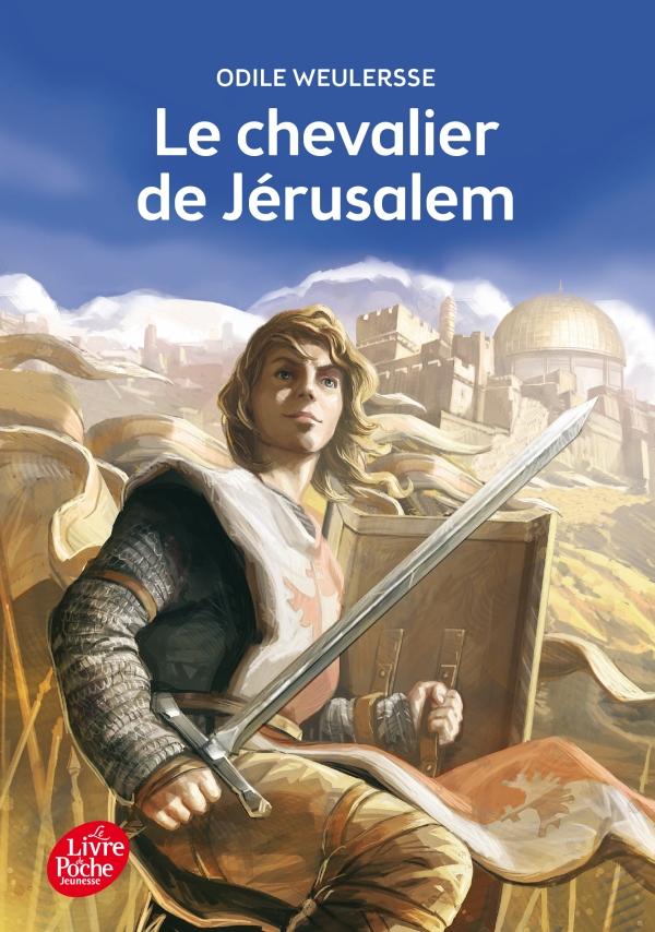 le chevalier de j 233 rusalem livre de poche jeunesse