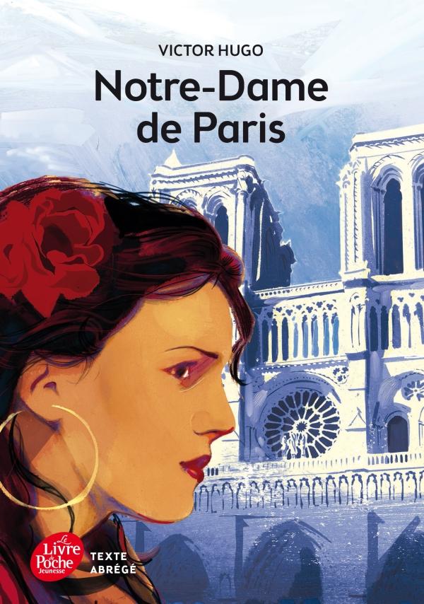 """Résultat de recherche d'images pour """"image de notre dame de paris, livre"""""""
