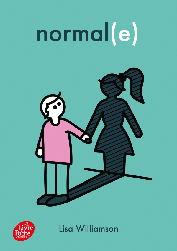 couverture de Normal(e)