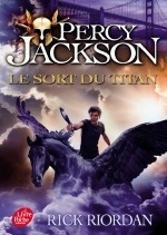 Percy Jackson - Tome 3