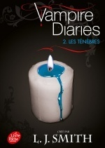 Journal d'un vampire - Tome 2