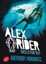 Alex Rider - Tome 3 - Skeleton Key