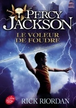 Percy Jackson - Tome 1