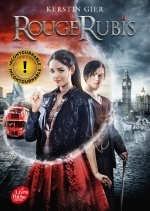 Rouge rubis - Tome 1
