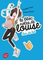 Le bloc-notes de Louise - Tome 1
