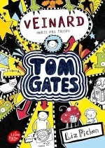Tom Gates - Tome 7