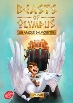 Beasts of Olympus - Tome 1 - Un Amour de monstre