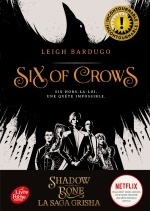 Six of Crows - Tome 1