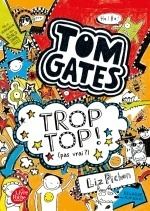 Tom Gates - Tome 4