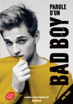 couverture de Parole d'un Bad Boy