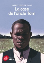 couverture de La case de l'oncle Tom - Texte Abrégé