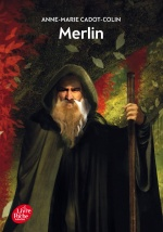 couverture de Merlin