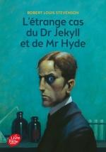 l'étrange cas du dr jekyll et de mr hyde analyse