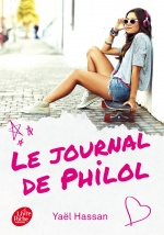 couverture de le journal de Philol