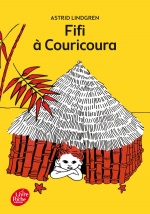 couverture de Fifi à Couricoura