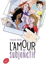 couverture de L'amour au subjonctif