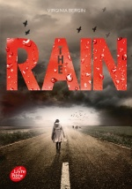 couverture de The Rain - Tome 1