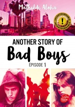 couverture de Another story of bad boys - Tome 1