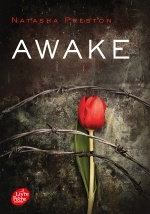 couverture de Awake