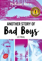 couverture de Another story of bad boys - Le final