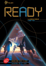 couverture de READY - Tome 2