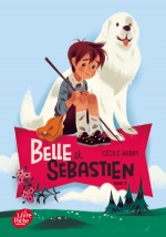 couverture de Belle et Sébastien - Tome 2 - Le document secret