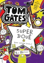 couverture de Tom Gates - Tome 5