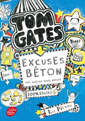 Tom Gates - Tome 2