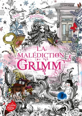 La malédiction Grimm - Tome 1