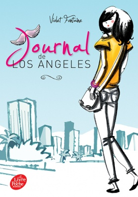 Journal de Los Angeles - Tome 1