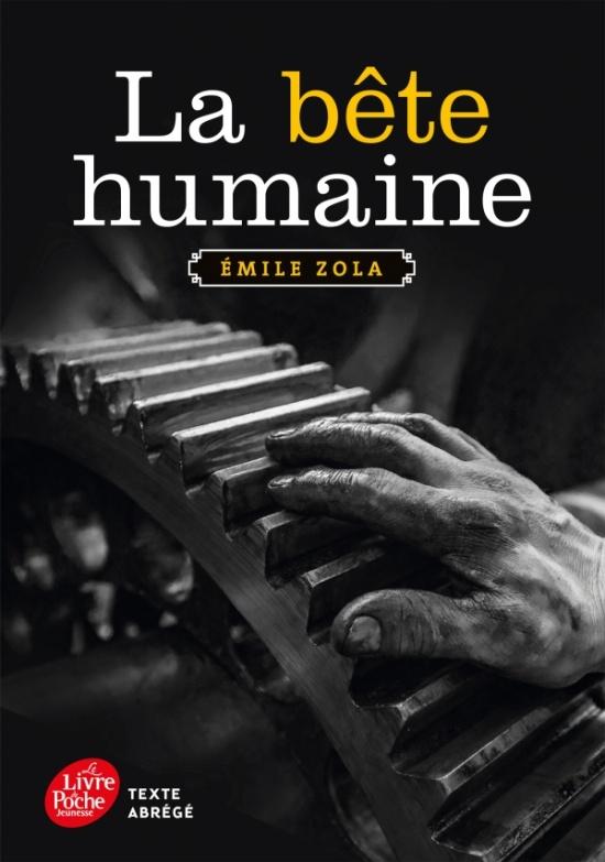 Emile zola bete humaine resume