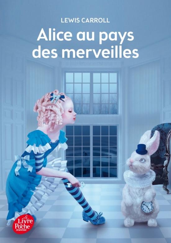 Alice au pays des merveilles texte int gral livre de - La cuisine d alice au pays des merveilles ...